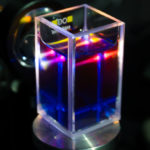Nuovo esperimento di caratterizzazione per fluorescenza di molecole isolate