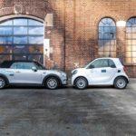 car2go e DriveNow uniscono le forze