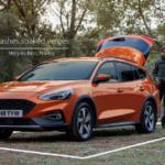 Le novità Ford al Mobile World Congress 2019