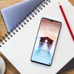 Huawei lancia la nuova Serie P30
