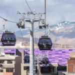 Doppelmayr completa la più grande rete funiviaria urbana del mondo