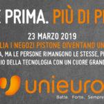 Unieuro lancia la campagna dedicata ai nuovi punti vendita in Sicilia