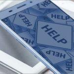 Un'app per segnalare le emergenze