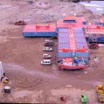 Realizzata la centrale fotovoltaica della base italiana in Antartide
