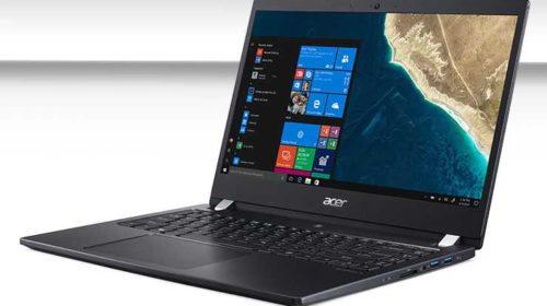 Da Acer il nuovo TravelMate X514-51