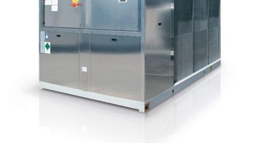 Da Baxi nuovi refrigeratori di liquido e pompe di calore aria/acqua di alta potenza