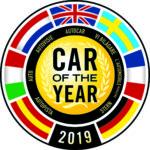 Jaguar I-PACE eletta European Car of the Year 2019