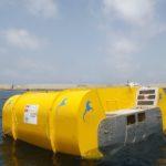 Politecnico di Torino ed ENI insieme per la produzione di energia da moto ondoso dell'offshore di Ravenna