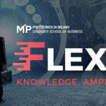 """Arriva FLEXA: il """"digital mentor"""" di MIP e Microsoft che grazie all'intelligenza artificiale aiuta ad aggiornare le competenze"""