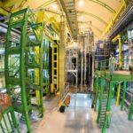 Dal CERN di Ginevra nuovi indizi per spiegare l'asimmetria tra materia e antimateria