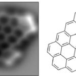 Catturate le prime immagini delle molecole di fuliggine