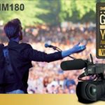 JVCKENWOOD GY-HM180 vince il Gear of the Year Award 2018