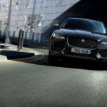 Debuttano nella gamma Jaguar F-PACE le Special Editions 300 Sport e Chequered Flag