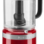 KitchenAid presenta il nuovo Mini Food Processor