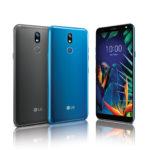 LG annuncia l'arrivo in Italia del nuovo K40