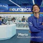 Euronics: on air il nuovo concept di comunicazione ispirato ai valori del brand