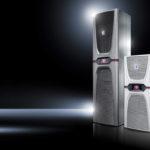 RITTAL presenta i nuovi condizionatori della serie BLUE e+ in versione acciaio inox