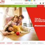 Polti presenta la nuova strategia di comunicazione per il 2019