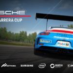 Samsung partner ufficiale di Porsche Esports Carrera Cup Italia
