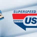 USB Promoter Group annuncia la specifica USB4