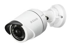 D-Link presenta le nuove videocamere antivandaliche da 5 Mpixel per esterni della linea Vigilance