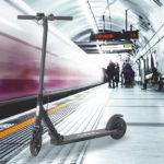 E-scooter S1: il nuovo monopattino elettrico firmato Vivobike