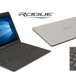 ROGUE debutta sul mercato con il laptop Rogue 13X
