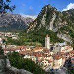 Gemona del Friuli: la rete in fibra ottica di Open Fiber abilita la città del futuro