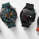 Huawei lancia Freelace, Huawei Watch GT Active ed Elegant