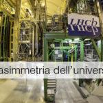 Dall'esperimento LHCb la prima osservazione della violazione di CP nei quark charm