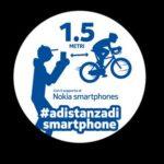 HMD Global e Bahrain Merida lanciano la campagna di sensibilizzazione #adistanzadismartphone