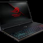 ASUS Republic of Gamers presenta Zephyrus S (GX531)