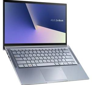 ASUS annuncia la disponibilità del nuovo ZenBook 14 (UX431)