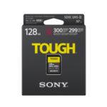 Sony sviluppa la scheda di memoria CFexpress di tipo B