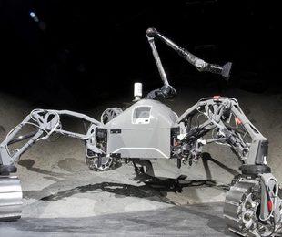 Unisalento: progetto veicoli robotizzati per l'esplorazione dei pianeti