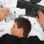 "Giovani: è allarme ""Workhaolism"""
