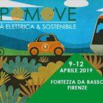 Passato, presente e futuro della mobilità elettrica e sostenibile si incontrano a EXPOMOVE 2019