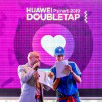 Huawei P Smart 2019 DoubleTap fa tappa in Veneto