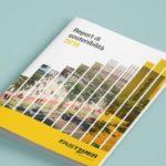 Fastweb pubblica il Report di Sostenibilità 2018