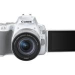 Canon lancia la nuova reflex EOS 250D