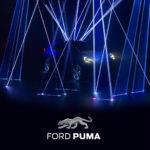 Al Go Further Event Ford presenta Puma