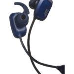 JVC lancia le nuove cuffie sportive Bluetooth JVC HA-ET65BV