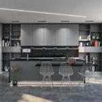 "Hoover alla Design Week 2019 con ""Collection 7"""