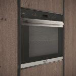 Hotpoint presenta il nuovo forno Active Steam 75