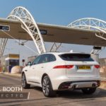 "Jaguar Land Rover sperimenta la tecnologia ""Earn as you Drive"""