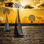 Il monitoraggio dell'ecosistema marino diventa social