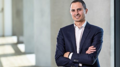 Nicola Schirru nuovo Direttore della divisione Business Applications di Microsoft Italia