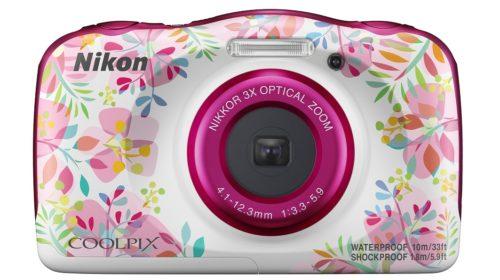 Nital lancia la nuova Nikon COOLPIX W150