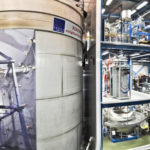 LNGS: XENON1T ha misurato il processo più raro osservato nell'universo