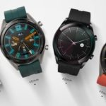HUAWEI WATCH GT Active ed Elegant disponibili in Italia